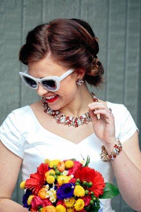 View More: http://ashleyhawkesphotography.pass.us/retrosodapopwedding
